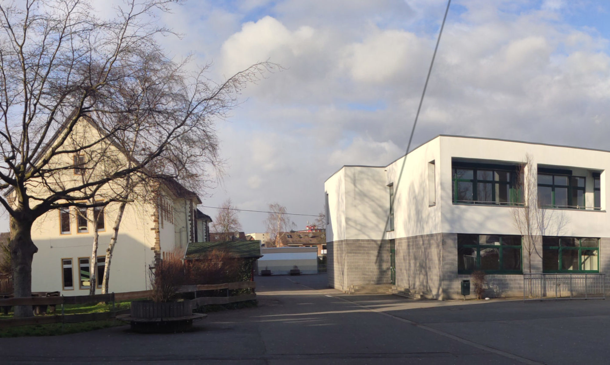 Adolph-Kolping-Schule Kerpen